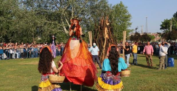 Efsanesinin büyüttüğü ritüel: Kakava
