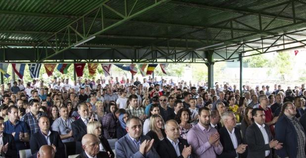 Makedonya'da