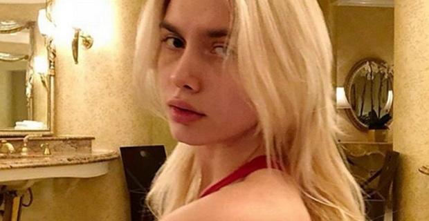 Aleyna Tilki son paylaşımında gözyaşlarına boğuldu