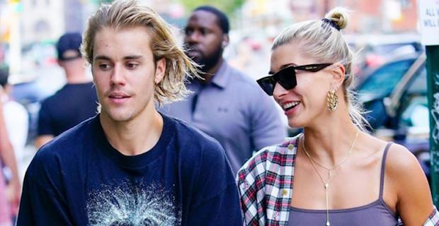 Justin Bieber'dan bomba itiraf 'Biz evlendik'