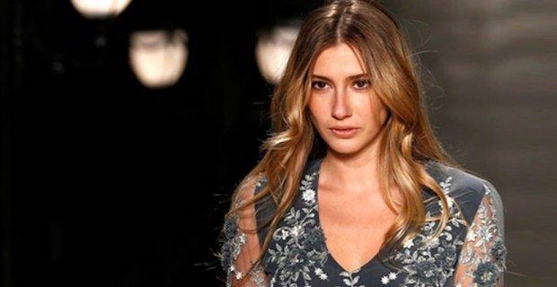 Şeyma Subaşı, İtalyan Sevgilisine Aşkını Haykırdı