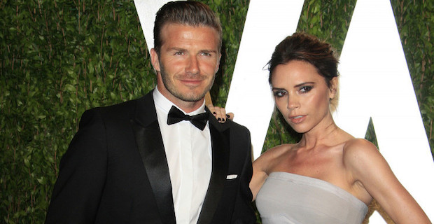 Victoria Beckham ve David Beckham çifti boşanıyor mu