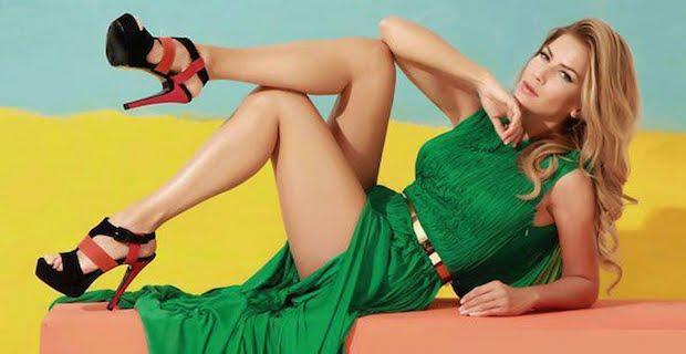 Ivana Sert'in tesettürlü gelinlik pozu sosyal medyayı salladı