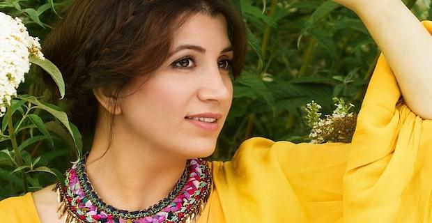 Olcay Bayır'ın yeni albümü 29 Martta piyasalarda