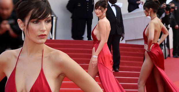 Ünlü Model Bella Hadid, Türk Fotoğrafçı Mert Alaş İçin Kapadokya'ya Geldi