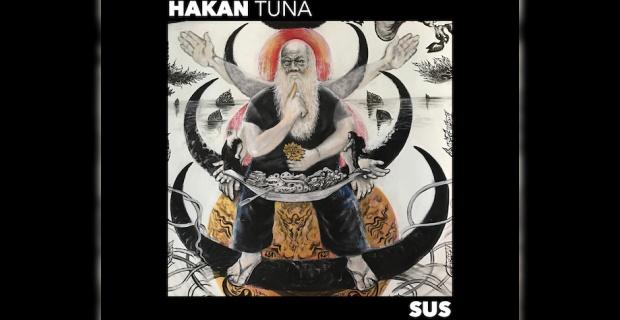 Hakan Tuna Basın Açıklaması Yeni albüm öncesi tekli
