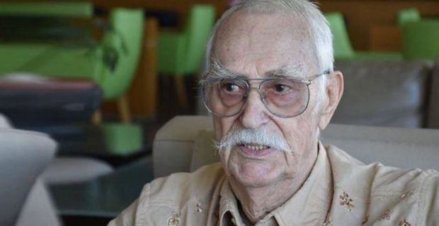 Yeşilçam'ın Usta Oyuncusu Eşref Kolçak, Hayatını Kaybetti