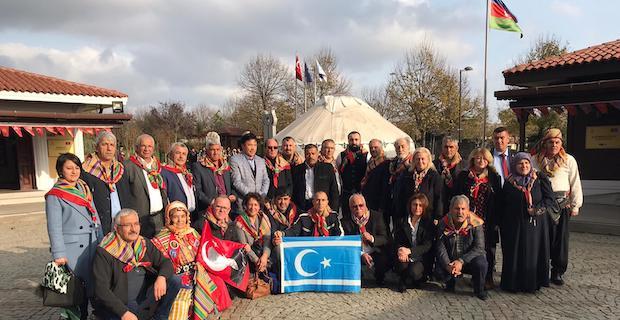 Yörük Türkmen Tek Çatı Altında