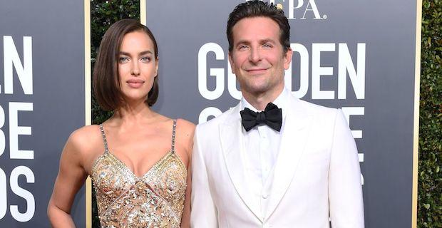 Irina Shayk, Bradley Cooper ile ayrılığın hakkında konuştu