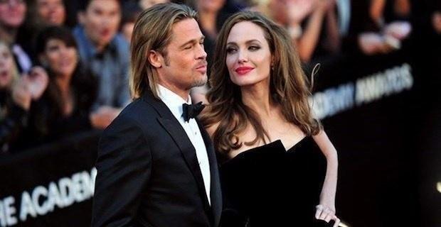 Angelina Jolie ve Brad Pitt boşanamadı ama anlaştı