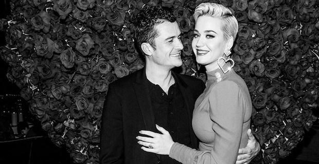 Katy Perry bebeğinin cinsiyetini açıkladı