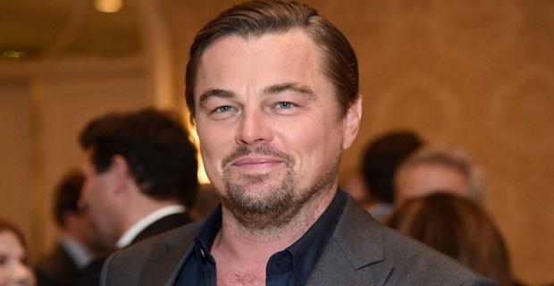 Leonardo DiCaprio bağış yapanı filminde oynatacak