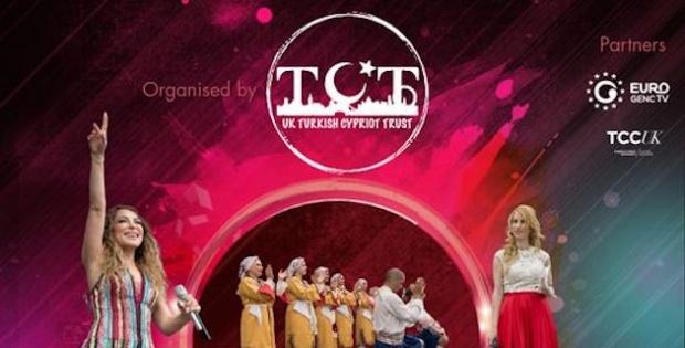 Londra Kıbrıs Türk Kültür ve Sanat Festivali bu yıl çevrimiçi yapılacak