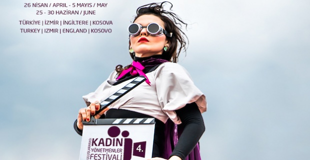 Türk Kadın Yönetmenlerin Filmleri İngiltere yolcusu