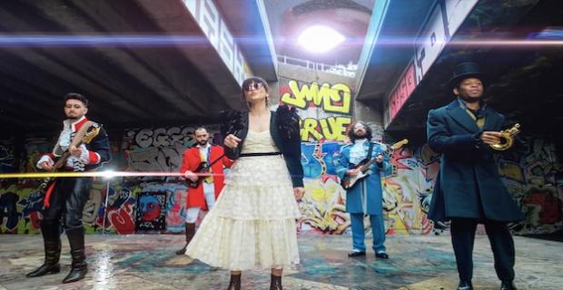 Çiğdem Aslan'ın yeni single parçası Sabah Güneşi,müzikseverlerle buluştu