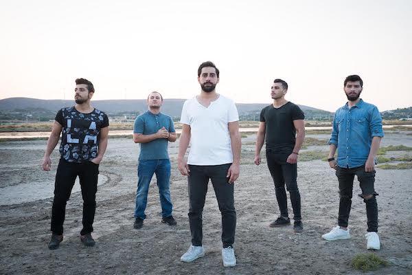 Coşkun Kazancı'nın İlk Hikayem isimli maxi single çalışması