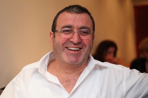 İngiltere HDP adına Feyzullah Cinpolat canlı yayında Avrupa radyoda konuşacak