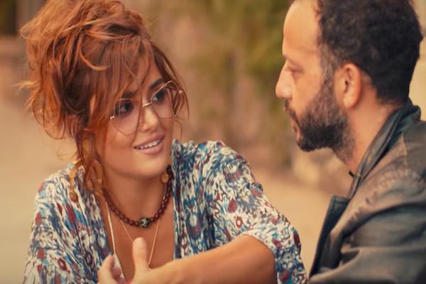Hande Erçel ve Rıza Kocaoğlu'nun platonik aşkı