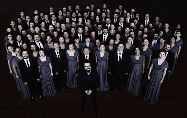 MAGMA Filarmoni Korosu Gürer Aykal yönetiminde başlıyor