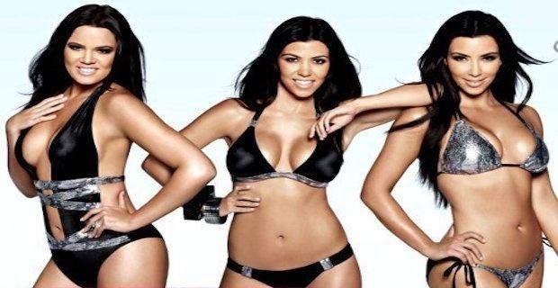 Kim Kardashianile ailenin top model üyesiKendall Jenner'ın arası açıldı
