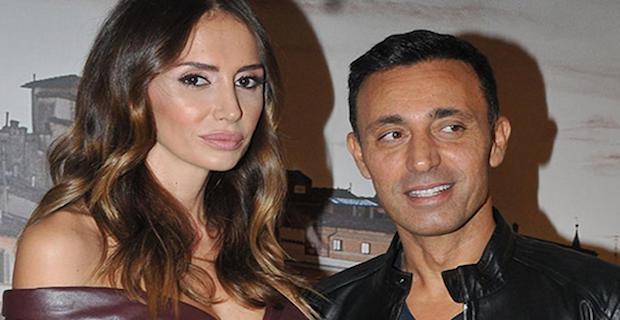 Mustafa Sandal ve Emina Sandal'ın 10 yıllık evliliğinde son