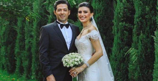 Mert Fırat düğünün ardından soluğu hastanede aldı