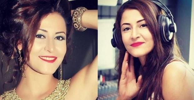 Şarkıcı Tuba Ergüzel intihar etti