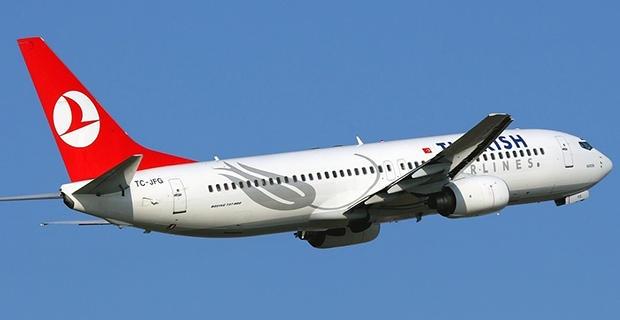 Londra Gatwick'ten Ankara'ya direkt uçuşlar başladı