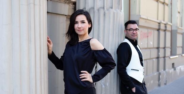 İpek Açar ve Alper Kömürcü'den Yepyeni Şarkılar