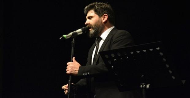 """Nesimi Çimen'in """"Ruhumda Sızı"""" türküsünü Ender Balkır seslendirdi"""