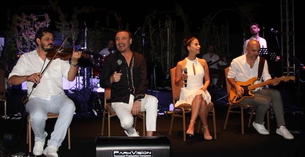Cenk Eren yeni proje albümünde Selda Bağcan ile düet yapacak