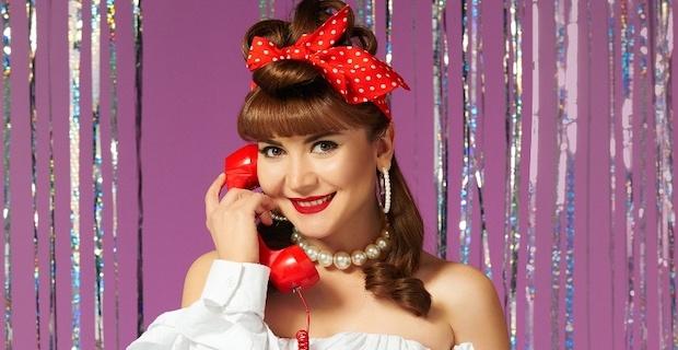 Hediye Biliç'ten 4. single, ÇEVRİMİÇİ