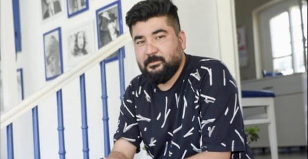 Rapçi Eypio, Naim Süleymanoğlu için şarkı besteledi