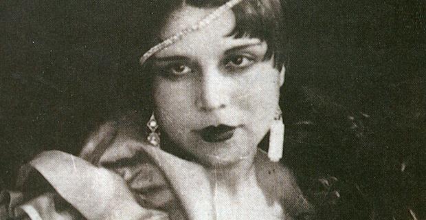 İlk Türk kadın opera sanatçısı: Semiha Berksoy