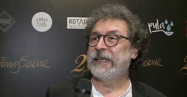 'İstanbulda sezona yeni sahne ve yeni oyunlarla başladık'