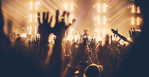 GençFest, rap ve rock rüzgarı estirecek