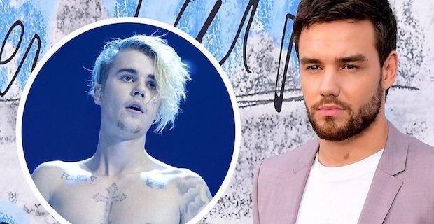Liam Payne'dan Justin Bieber itirafı