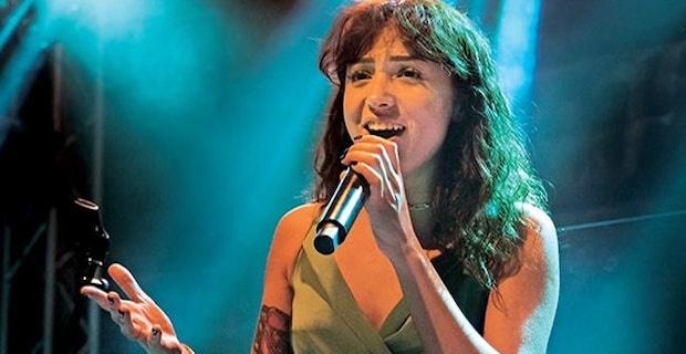 Zeynep Bastık Londra Konseri 9 Aralık'ta