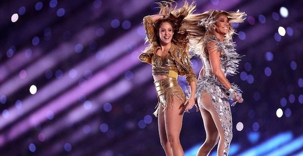 Super Bowl 2020 devre arası şovuna Jennifer Lopez ve Shakira damgası