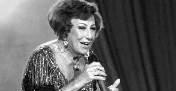 Türk müziğinin divası: Müzeyyen Senar
