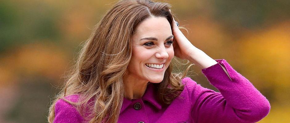 Kate Middleton'dan hissettiklerinizi paylaşın çağrısı
