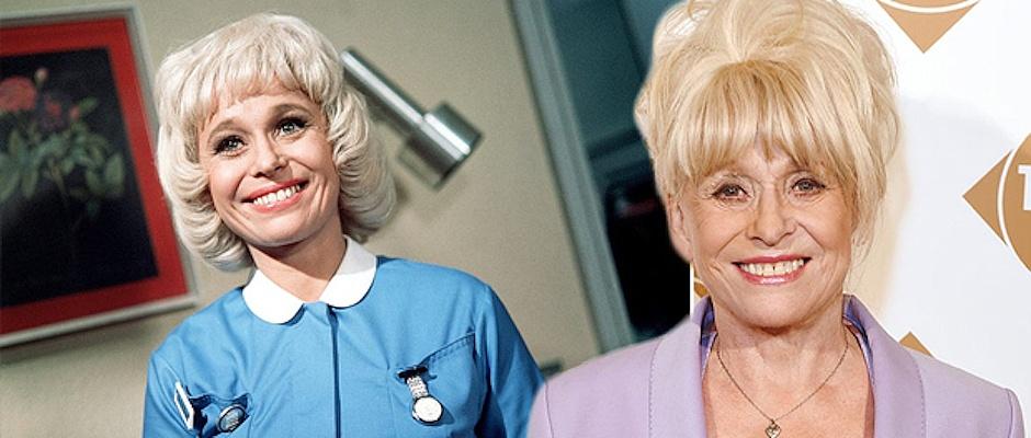 Barbara Windsor hayatını kaybetti