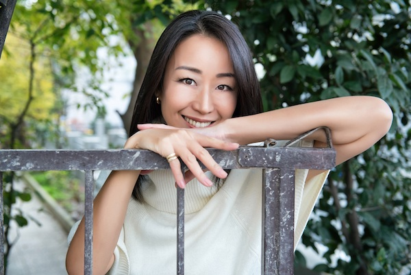 Ayumi Takano kanser savaşçıları için saçlarını bağışladı