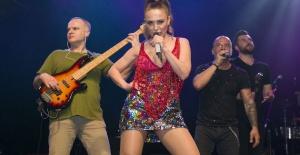 Ziynet Sali, Londra'da Unutulmaz Bir Konsere...