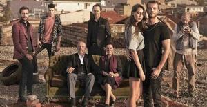 Çukur'un yeni sezon fragmanı yayınlandı