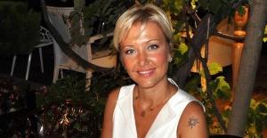 Hapis istemiyle yargılanan Berna Laçin hakim karşısına çıktı