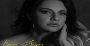 Esra Sezer#039;den İlk Tekli quot;Ama...