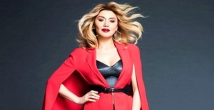 Mansur Yavaş ile Soyadları Aynı Olan Şarkıcı Zeynep Mansur'a Tebrik Mesajı Yağdı