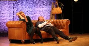 Zuhal Olcay 93. ve son kez 4 Mayıs'ta sahneye çıkıyor