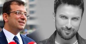 Megastar Tarkan'dan İmamoğlu'na Destek: Gözüme Uyku Girmedi